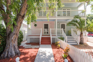 45 Spoonbill Way, Key West, FL 33040