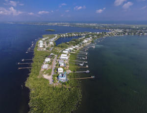 Private area in South Key Largo on the Bay