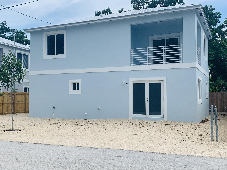 47 Coconut Drive