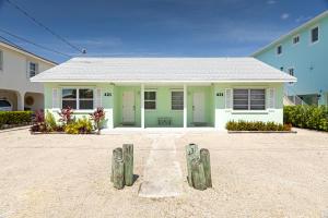 421 5Th Street, Key Colony, FL 33051