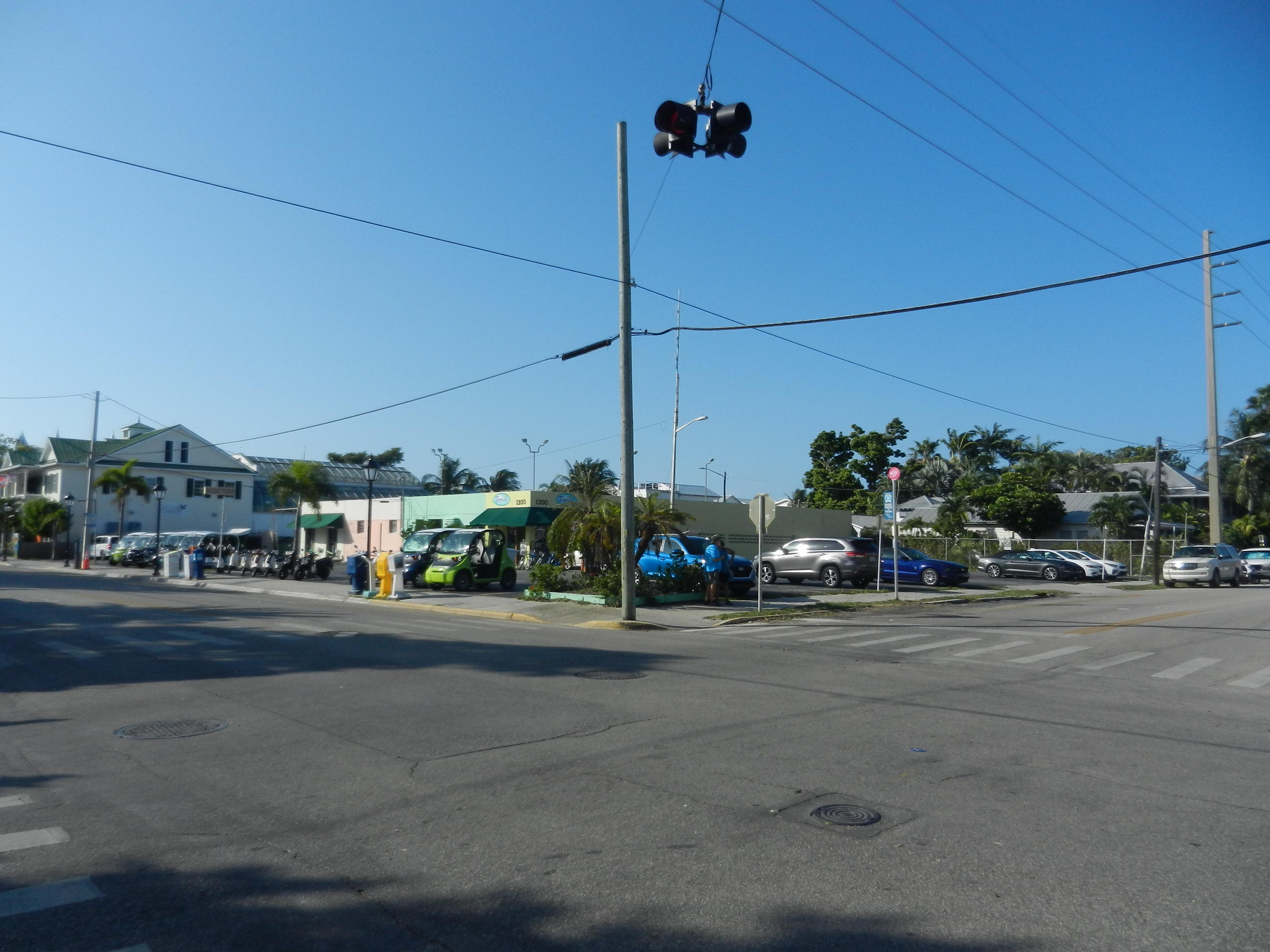 1300 Duval Street