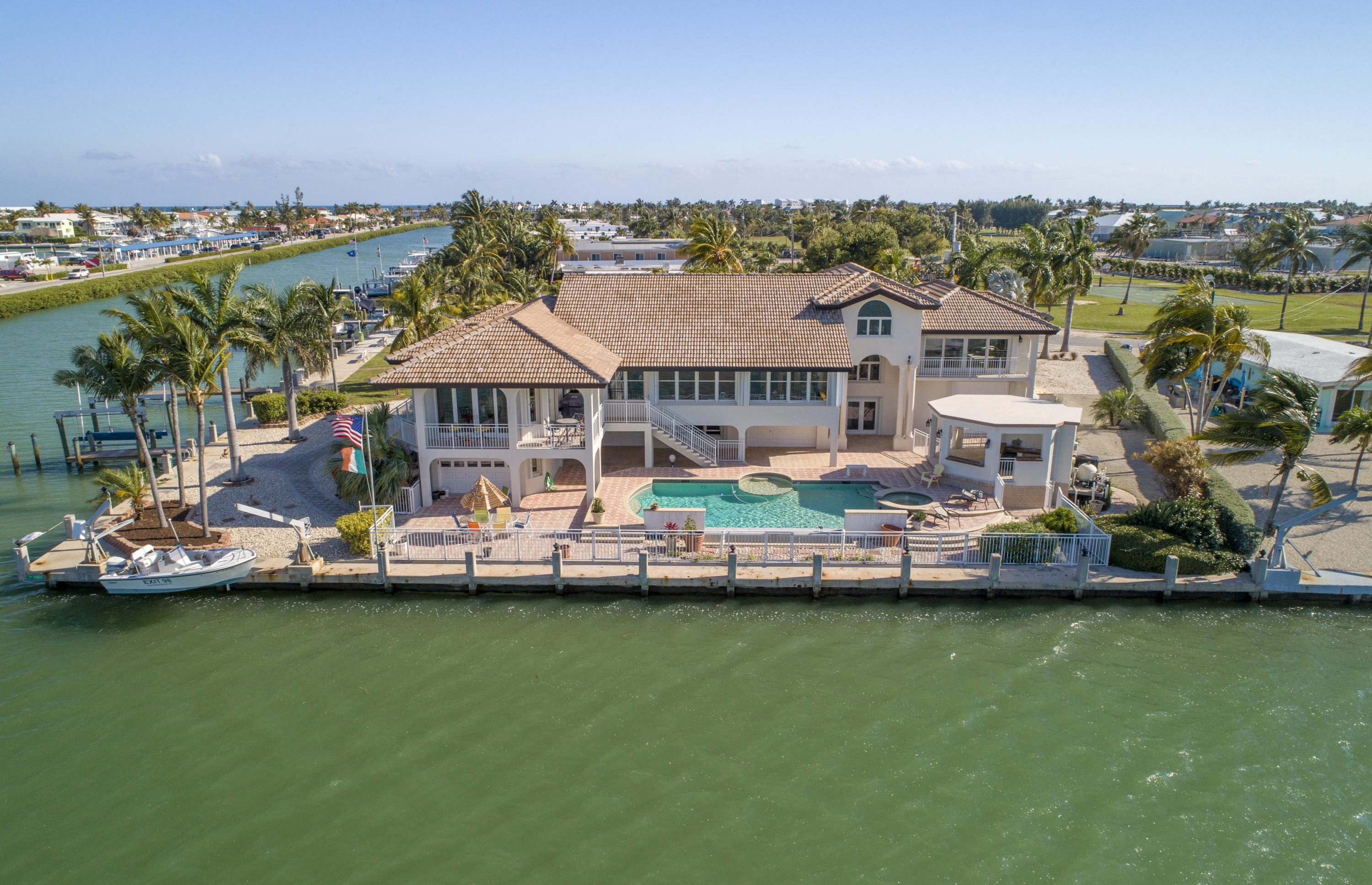 820 Shelter Bay Drive