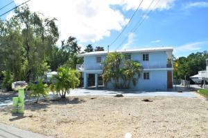 647 La Paloma Road, KEY LARGO, FL 33037