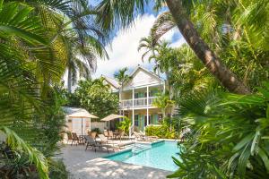 1211 Grinnell Street, F, Key West, FL 33040