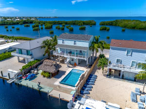 161 Grassy Road, Key Largo, FL 33037