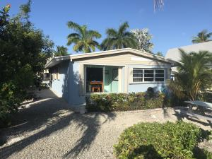 460 5th Street, Key Colony, FL 33051