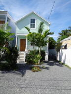 207 Virginia Street, Key West, FL 33040