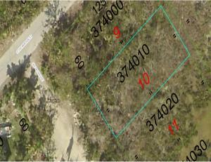 Lot 10 Pecan Avenue, MARATHON, FL 33050