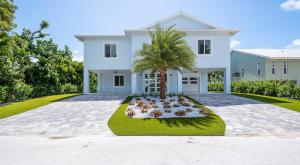 109 Mockingbird Road, Plantation Key, FL 33070