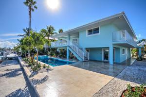 258 W Seaview Drive, Duck Key, FL 33050