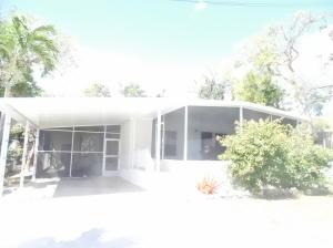 936 S Topaz Avenue, Key Largo, FL 33037