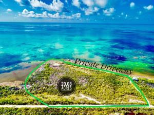 15796 Old State Road 4a Road, Sugarloaf Key, FL 33042