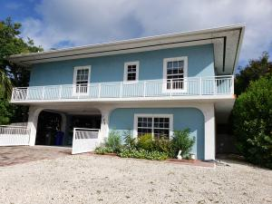 102 Mockingbird Road, Plantation Key, FL 33070