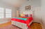 Upper-level en suite bedroom