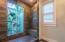 Guesthouse / Bonus Entertaining space 3/4 bathroom