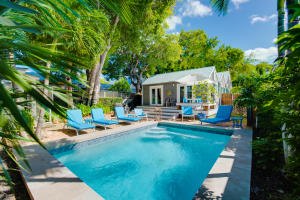 729 Olivia Street, Key West, FL 33040