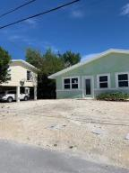 1667 Narcissus Avenue, Big Pine Key, FL 33043