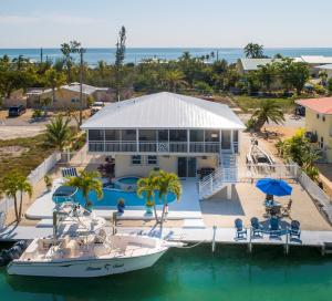 274 W Seaview Drive, Duck Key, FL 33050