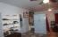 Large storage area/'Bonus' room