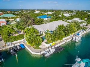 20920 W 5th Avenue, Cudjoe Key, FL 33042