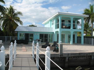 180 1st Street, Key Colony, FL 33051