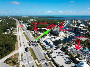 116 Ocean Drive, Key Largo, FL 33037