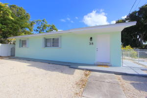 38 Silver Springs Drive, Key Largo, FL 33037