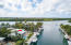 3 bedrooms, 3 baths, pool, 100 ft. of concrete dock, 17,000 lb. boatlift and 5,500 lb. davits