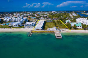 721 Ocean Drive W, KEY COLONY, FL 33051