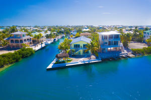 Welcome to 829 Lagoon Drive on Summerland Key.
