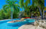 Tropical trees and designer pool