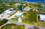 Two contiguous lots. 28,427 Sq Ft (.65 acre). Approximate property line.
