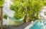 6' backyard fence