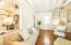 Custom built-in cabinets in living room