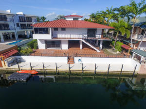 264 Saint Thomas Avenue, KEY LARGO, FL 33037