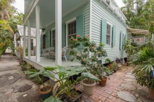 5 Hunts Lane, Key West, FL 33040