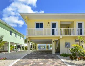 410 3rd Street Key Colony Beach