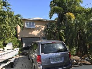 178 N Coconut Palm Boulevard, Plantation Key, FL 33070