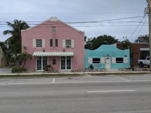 Prime Tavernier office locations in historic and former Old Tavernier Hotel.  Ground Floor Space of 1,541 sf. (pink building) has been renovated and ready for office leasing.  Good visibility on Overseas Hwy.  Rear parking for employees and customers.  Next to Cafe Mocha and across from Froggy's Gym.  Rental rate of $3,211/mos. plus 7.2% sales tax.  Owners are looking for quality, long term tenants.  Easy to show with advanced notice.  In addition another 1,403 sf. office space in 2 buildings (blue building and small rear building). Front unit has visibility on highway.  It is available but does need renovation.  Landlord willing to offer TI Allowance.  Asking rent is $2,689 per mos. plus sales tax.