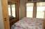 Guest Bedroom Closets.