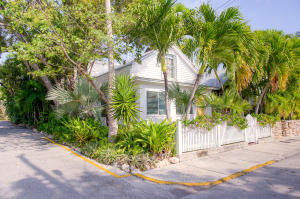1215 Newton Street, KEY WEST, FL 33040