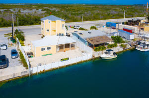 24570 Overseas Highway, Summerland Key, FL 33042