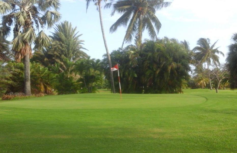 KCB Golf course