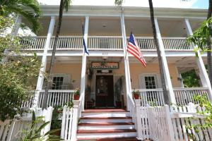 603 Southard Street, KEY WEST, FL 33040