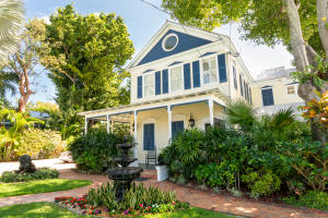 1214 Olivia Street, Key West, FL 33040