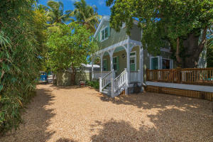 914 Williams Alley, KEY WEST, FL 33040