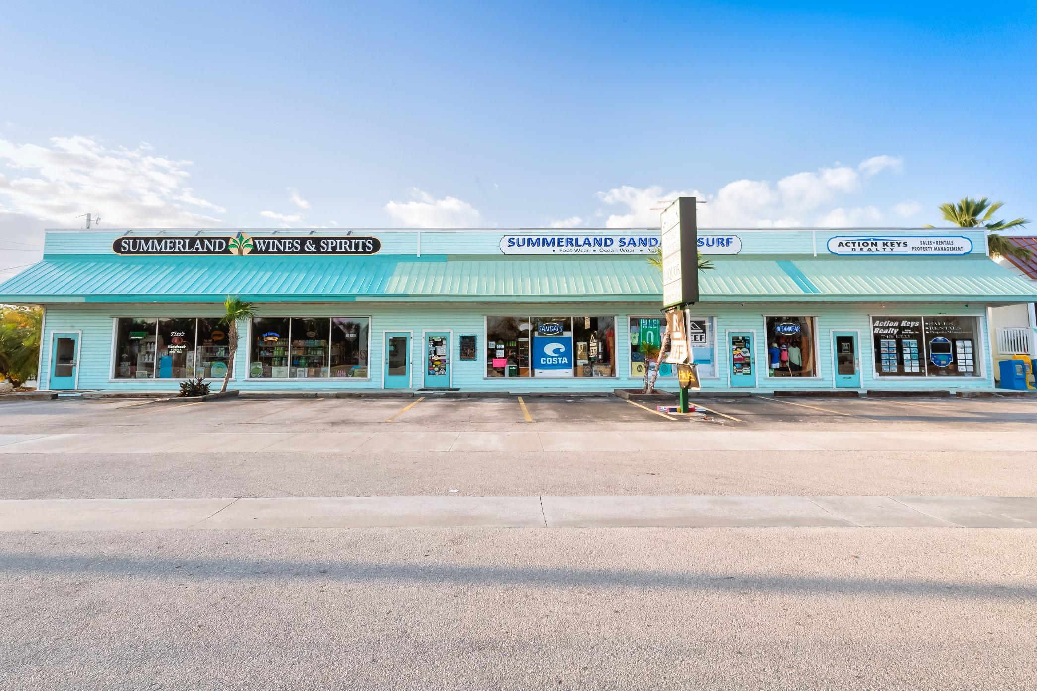 Details for 24814 Overseas Highway, Summerland, FL 33042
