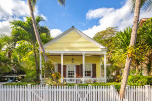711 Southard Street, Key West, FL 33040