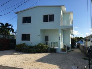 111 Starfish Lane, Tavernier, FL 33070