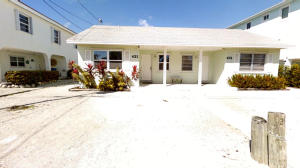 421 5Th Street, Key Colony, FL 33051